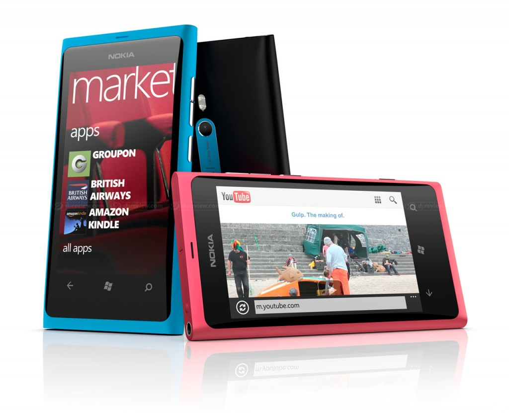 Gadgets: PHONES AND TABLETS